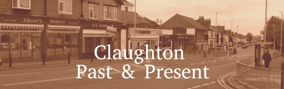 claughton past and present