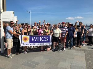 The Wirral Walk 2018