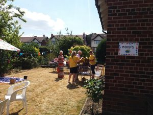 Our Summer Fair Success!