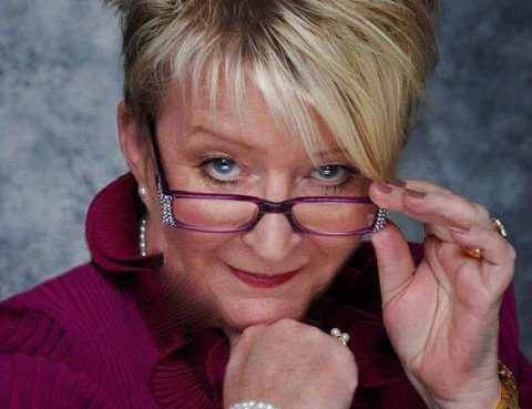 Introducing our new patron Pauline Daniels