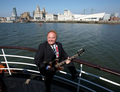 Gerry Marsden: Our Patron and Friend